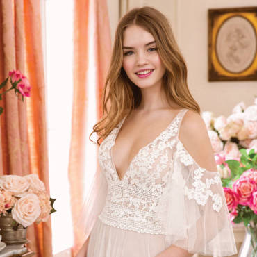 Look da sposa come in un romanzo: 4 look ispirati a Jane Austen!