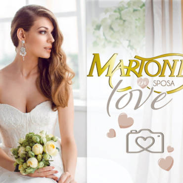 "Contest ""Martone Sposa in Love!"""